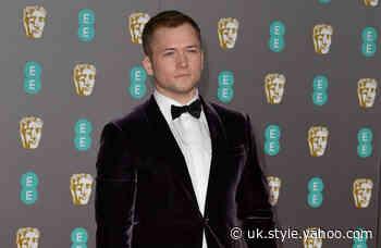 Taron Egerton has replaced Robert Pattinson in Stars At Noon - Yahoo Lifestyle UK