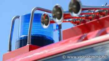 Haldensleben: Speditionsfirma sorgt sich um ihren Fahrer und kontaktiert Angestellte eines Autohauses - Volksstimme
