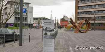 Troisdorf: Die Stadt sucht identifikationsfördernde Projekte - Kölner Stadt-Anzeiger