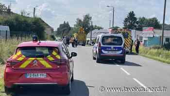 précédent Maubeuge: un motard de 23 ans percuté route de Feignies - La Voix du Nord
