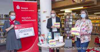 Stadtbücherei Idstein nimmt an Leseprojekt teil - Wiesbadener Kurier