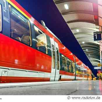 Zwischen Kleve und Kempen: Niers-Express wird digital - Radio K.W.
