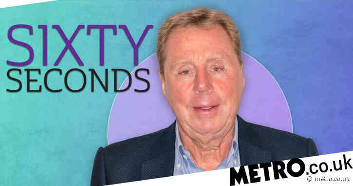 Harry Redknapp answers the question on everyone's lips: Is football really coming home?