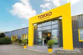 Gute Umsatzentwicklung bei Takko Fashion in Telgte - Radio WAF