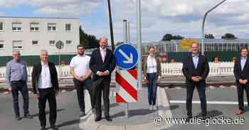 Gesicherter Bahnübergang in Telgte fast fertig - Die Glocke online