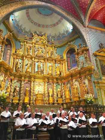 Saint-Jean-de-Luz : un concert exceptionnel au profit des Restos du cœur - Sud Ouest