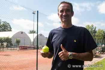 Tournoi de tennis de Saint-Jean-de-Luz : moins d'amateurs mais un plateau professionnel dense - Sud Ouest