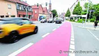 Stein hofft auf weniger Verkehr: Die intermodale Studie startet - Nordbayern.de