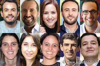 Marketers colombianos más efectivos: Thor Borresen, Camilo Reina y Adriana Arismendi lideran el Top 10 - adlatina.com
