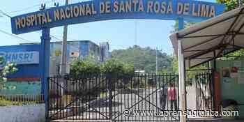 Alumna de noveno grado se quita la vida en Anamorós - La Prensa Grafica