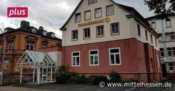 Dillenburg Commerzbank schließt Filiale in Dillenburg - Mittelhessen
