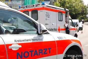 Auffahrunfall zwischen Hohenacker und Schwaikheim: Drei Verletzte und 30.000 Euro Schaden - Blaulicht - Zeitungsverlag Waiblingen - Zeitungsverlag Waiblingen