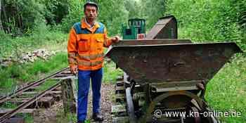 Die Kurbahn in Bad Bramstedt ist ein historisches Kleinod – KN - Kieler Nachrichten