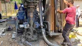 Limburgerhof: Sozialwohnungsbau mit nachhaltiger Technik - SWR