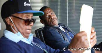 MLB Draft: Rickey Henderson and JJ Guinn Are Still Close After 45 Years