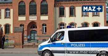Urteil am Amtsgericht Perleberg gegen Raser aus Wittenberge, der sich Verfolgungsjagd mit der Polizei lieferte - Märkische Allgemeine Zeitung