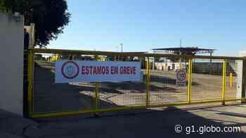 Greve do transporte coletivo urbano de Presidente Prudente chega ao 24º dia - G1