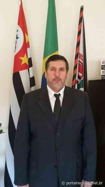 Delegado Nilton Paschoal se recupera em hospital de Presidente Prudente - Portal Regional Dracena