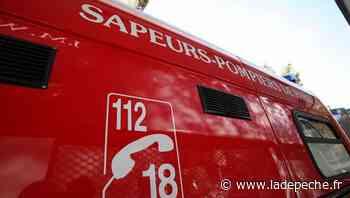 Villefranche-de-Lauragais : un conducteur d'un deux-roues héliporté après une collision avec une voiture - LaDepeche.fr