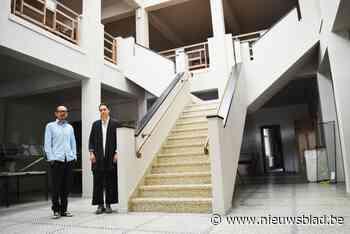 Kunstenaars gaan aan de slag met ijzerwinkel van Huib Hoste voor Europese Culturele Hoofdstad 2022