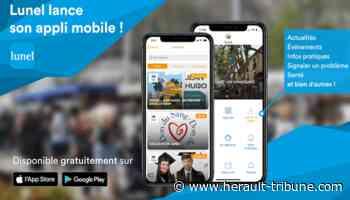 Lunel : une application qui va simplifier la vie des habitants ! - Hérault-Tribune