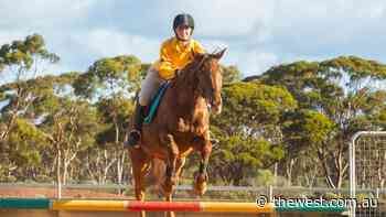 Riders travelling from across the State to compete at Kalgoorlie District Pony Club - The West Australian