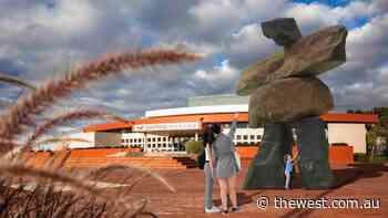 Big plea for Kalgoorlie's sculpture statement - The West Australian