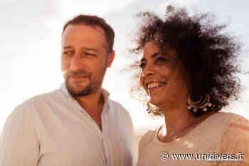 Duo Dana Luciano – Love in the air Bois Raguenet vendredi 9 juillet 2021 - Unidivers