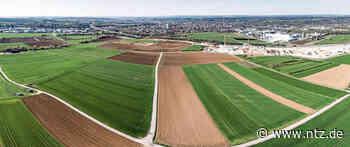 Serienauftakt: Wieviele Gewerbegebiete gibt es rund um die Region Wendlingen?- NÜRTINGER ZEITUNG - Nürtinger Zeitung