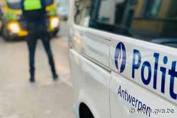 Bestuurder voor vierde keer betrapt onder invloed: wagen in beslag genomen - Gazet van Antwerpen