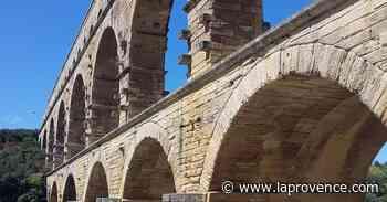 Remoulins : il meurt après avoir chuté du Pont du Gard - La Provence