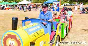 Burnham Village Fete to return with fun dog show and funfair - Slough Express