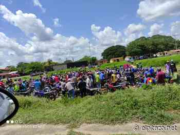 Barinas | 30 litros de gasolina al mes despachan en el municipio Sosa - El Pitazo