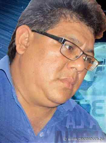 Renuncia Pdte. del Comité vacancia alcalde Bellavista - DIARIO AHORA