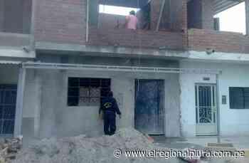 Sullana: notifican a 352 vecinos de Bellavista para que retiren desmontes y corredores que obstaculizan la vía pública - El Regional