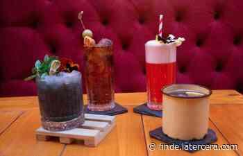 Heaven Bar, el local de Bellavista con deliciosos cocteles de autor que te llevarán al cielo - Finde