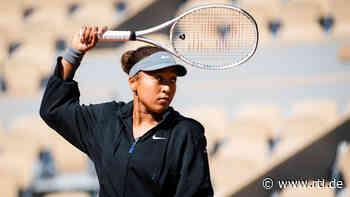 Naomi Osaka leidet an Depressionen - Michelle Obama, Novak Djokovic und Co.: Promis wollen erkranktem Tennis-Star helfen - RTL Online