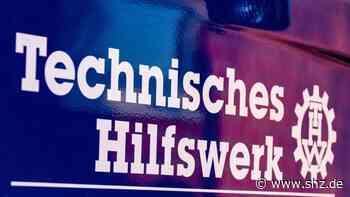 Kreis Pinneberg: Barmstedt, Elmshorn und Pinneberg: Drei neue Fahrzeuge fürs THW | shz.de - shz.de