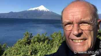Chile-Wochen in Barmstedt: Im Farbenrausch: Werner Wyrobisch zeigt Patagoniens Gletscher und Wüsten | shz.de - shz.de
