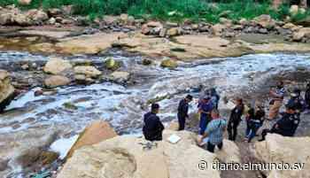 Localizan en río de Apopa el cadáver de estudiante que fue secuestrado ayer por pandilleros - Diario El Mundo