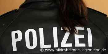 Gebissen, gekratzt, gekniffen: Frau aus Gronau verletzt Polizistinnen - www.hildesheimer-allgemeine.de
