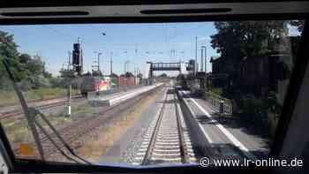 Neue Bahn-Verbindungen durch RE2: ODEG verbindet Finsterwalde noch häufiger mit Cottbus und Berlin - Lausitzer Rundschau