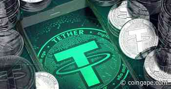Tether's (USDT) Unsecured USD Holdings Can Result to Liquidity Shocks Beyond Crypto Market - Coingape