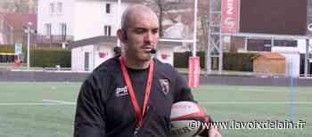 Rugby Pro D2 - Du lourd d'entrée pour Oyonnax rugby ! - La Voix de l'Ain