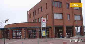 Achern bekommt ein Fahrradparkhaus am Bahnhof - BNN - Badische Neueste Nachrichten