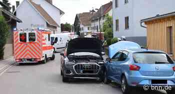 Fußgängerin stirbt bei Verkehrsunfall in Achern-Mösbach - BNN - Badische Neueste Nachrichten
