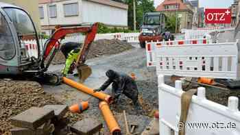 Zeulenrodaer Zweckverband beschließt Nachtrag - Ostthüringer Zeitung