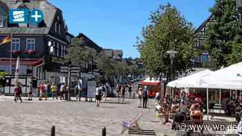 Tourismus Winterberg: Prognose für den zweiten Corona-Sommer - Westfalenpost