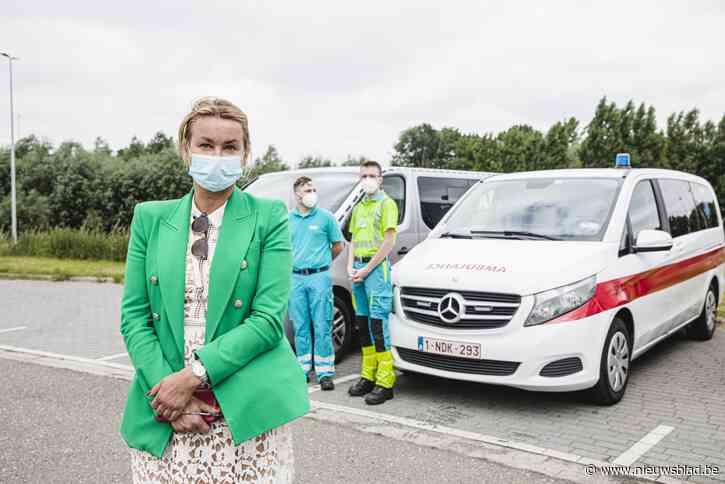 """Ouders halen besmette jongeren op na terugkeer uit Spanje: """"Ambulances besteld zodat ik niet in quarantaine moet"""""""