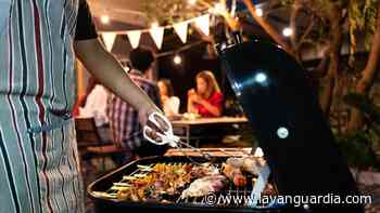 7 ofertas destacadas de la semana: cafeteras, polos Levi's, barbacoas portátiles, luces para terraza ... - La Vanguardia